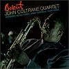 John Coltrane - Crescent -  180 Gram Vinyl Record