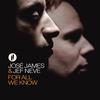 Jose James & Jef Neve - For All We Know -  180 Gram Vinyl Record