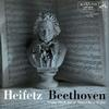 Heifetz & Bay - Beethoven: Sonatas Nos. 8 and 10 -  180 Gram Vinyl Record