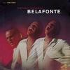 Harry Belafonte - The Many Moods Of Belafonte -  45 RPM Vinyl Record