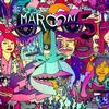 Maroon 5 - Overexposed -  180 Gram Vinyl Record