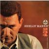Shelly Manne - 2, 3, 4 -  45 RPM Vinyl Record