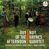 Roy Haynes Quartet - Out Of The Afternoon -  45 RPM Vinyl Record