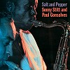 Sonny Stitt & Paul Gonsalves - Salt & Pepper -  45 RPM Vinyl Record