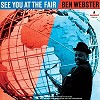 Ben Webster - See You at the Fair -  45 RPM Vinyl Record