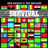 Bob Marley and The Wailers - Survival -  180 Gram Vinyl Record