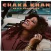 Chaka Khan - Hello Happiness -  Vinyl Record