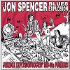 Jon Spencer Blues Explosion - Jukebox Explosion -  Vinyl Record