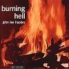 John Lee Hooker - Burning Hell -  45 RPM Vinyl Record