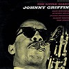 Johnny Griffin - The Little Giant -  45 RPM Vinyl Record