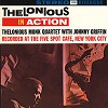 Thelonious Monk - Thelonious In Action -  45 RPM Vinyl Record