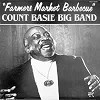 Count Basie - Farmers Market Barbecue -  45 RPM Vinyl Record