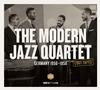 The Modern Jazz Quartet - Lost Tapes: Germany 1956 & 1958 -  180 Gram Vinyl Record