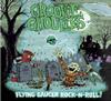 Groovie Ghoulies - Flying Saucer Rock N Roll -  Vinyl Record