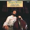 Gary Karr With Harmon Lewis - Adagio D'Albinoni -  Vinyl Record
