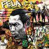 Fela Kuti - Sorrow, Tears And Blood -  Vinyl Record