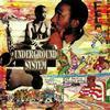 Fela Kuti - Underground System -  Vinyl Record