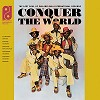 Various Artists - Conquer The World: The Lost Soul Of Philadelphia International Records -  Vinyl Record