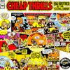 Big Brother & The Holding Company - Cheap Thrills -  180 Gram Vinyl Record