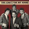 Curtis Knight & The Squires Feat. Jimi Hendrix - You Can't Use My Name -  140 / 150 Gram Vinyl Record