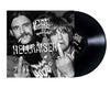 Ozzy Osbourne & Motorhead - Hellraiser -  10 inch Vinyl Record