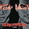 Heartbreak - Lies -  Vinyl Record