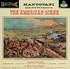 Mantovani - The American Scene -  180 Gram Vinyl Record