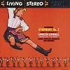 Jean Martinon - Borodin: Symphony No. 2/ Rimsky-Korsakov: Capriccio Espagnole -  200 Gram Vinyl Record
