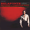 Harry Belafonte - Returns To Carnegie Hall -  200 Gram Vinyl Record