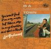 Lee Hazlewood - Trouble Is A Lonesome Town -  Vinyl Record