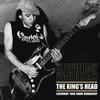 Stevie Ray Vaughan - The King's Head -  Vinyl Record