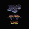 Yes - Union Live -  Vinyl Box Sets