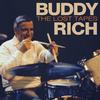 Buddy Rich - The Lost Tapes -  Vinyl Record