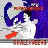 The New Pornographers - Challengers -  180 Gram Vinyl Record