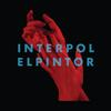 Interpol - El Pintor -  Vinyl Record