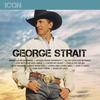 George Strait - Icon -  Vinyl Record