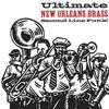 Various Artists - Ultimate New Orleans Brass: Second Line Funk! -  Vinyl Record