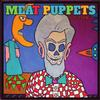 Meat Puppets - Rat Farm -  Vinyl Record