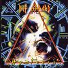 Def Leppard - Hysteria -  180 Gram Vinyl Record