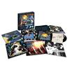 Def Leppard - The Vinyl Collection: Volume One Box Set -  Vinyl Box Sets