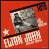 Elton John with Ray Cooper - Live From Moscow -  Vinyl Record