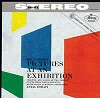 Byron Janis - Mussorgsky: Pictures At an Exhibition -  Vinyl Record