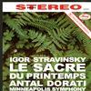Antal Dorati - Stravinsky: Le Sacre Du Printemps -  180 Gram Vinyl Record