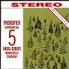 Antal Dorati - Prokofiev: Symphony No. 5 in B Flat -  180 Gram Vinyl Record