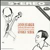 Janos Starker and Gyorgy Sebok - Mendelssohn & Chopin: Cello Sonatas -  180 Gram Vinyl Record