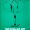 Nick Ingman - Big Beat -  Vinyl Record