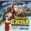 Nicholas Carras - High School Caesar -  Vinyl Record & DVD
