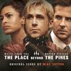 Mike Patton - The Place Beyond The Pines Soundtrack -  Vinyl Record