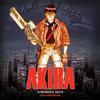 Geinoh Yamashirogumi - AKIRA -  180 Gram Vinyl Record