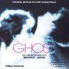 Maurice Jarre - Ghost -  Vinyl Record